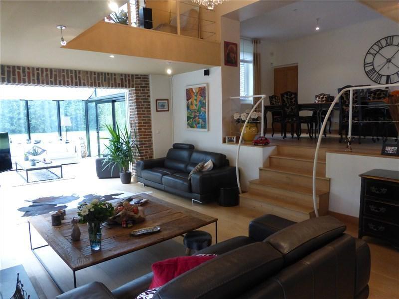 Vente de prestige maison / villa Bethune 670000€ - Photo 5