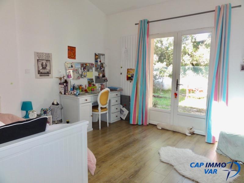 Vente de prestige maison / villa Le castellet 730000€ - Photo 7