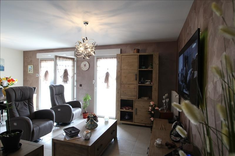 Vente appartement Chambery sud 229 000€ - Photo 9