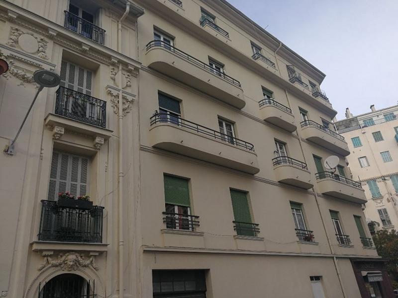 Vente appartement Nice 215600€ - Photo 7