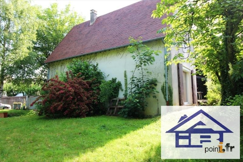 Vente maison / villa Saint nom la breteche 799000€ - Photo 2