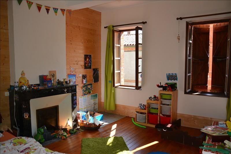 Vente maison / villa Bourg st bernard 247000€ - Photo 5
