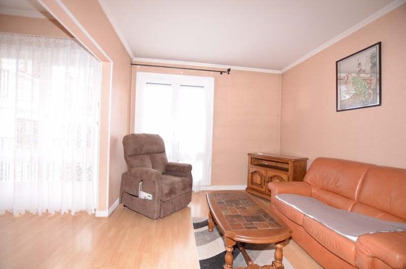Vente appartement Bois d arcy 225500€ - Photo 7