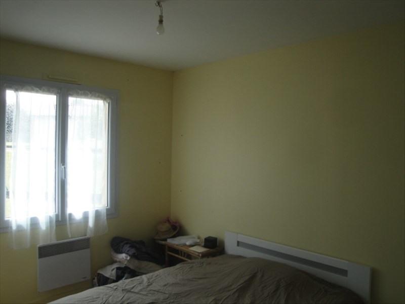 Vente maison / villa Azay le brule 149760€ - Photo 3