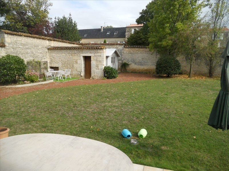 Vente maison / villa Niort 308 000€ - Photo 2