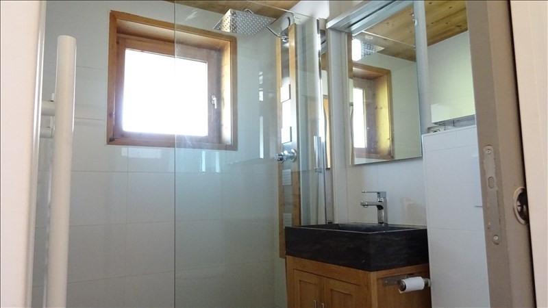 Vente appartement Meribel 120000€ - Photo 3