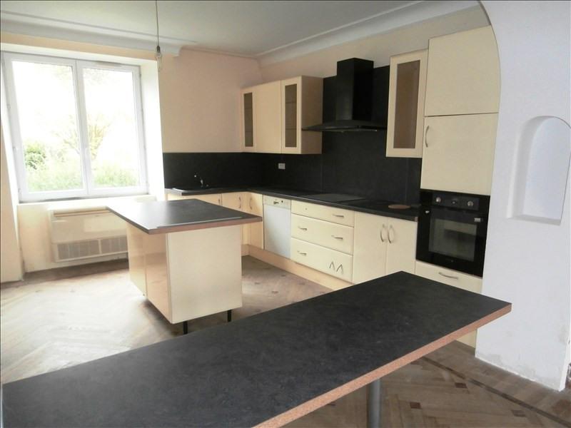 Sale house / villa Pont de larn 250000€ - Picture 4