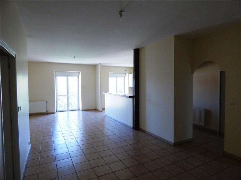 Location appartement Secteur de mazamet 560€ CC - Photo 1