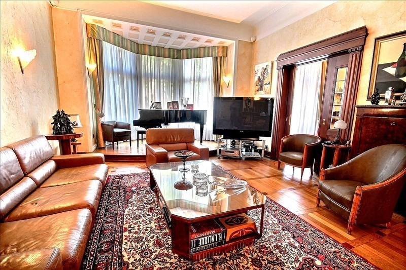 Vente de prestige appartement Metz 790000€ - Photo 5
