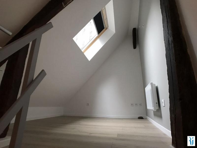 Vente appartement Rouen 117000€ - Photo 6