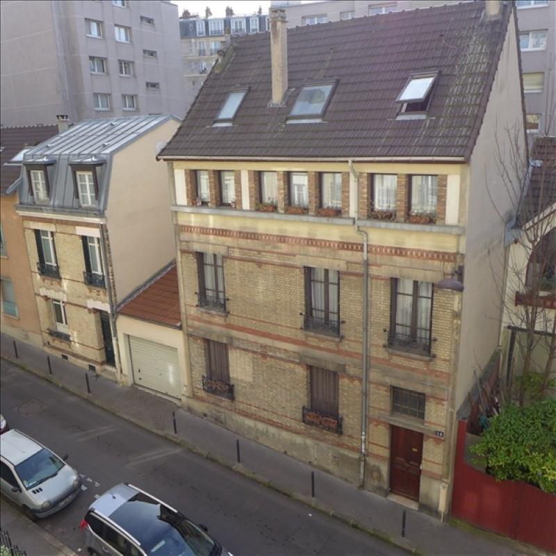 Vente appartement Paris 15ème 260400€ - Photo 5