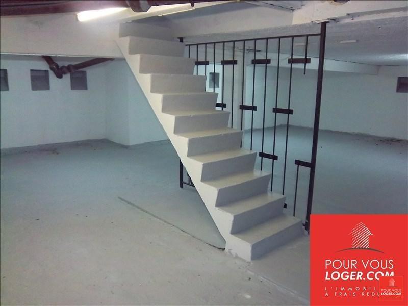 Sale office Boulogne sur mer 120000€ - Picture 4