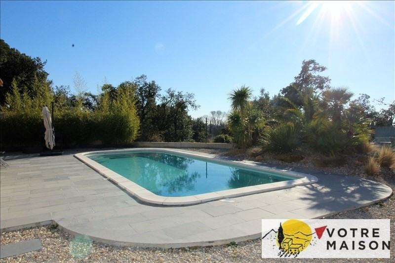 Sale house / villa Salon de provence 499000€ - Picture 2