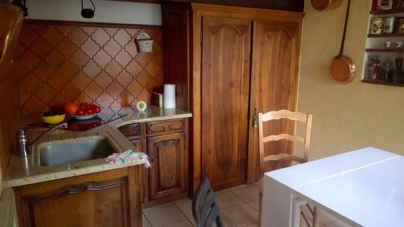 Sale house / villa St hostien 137800€ - Picture 2