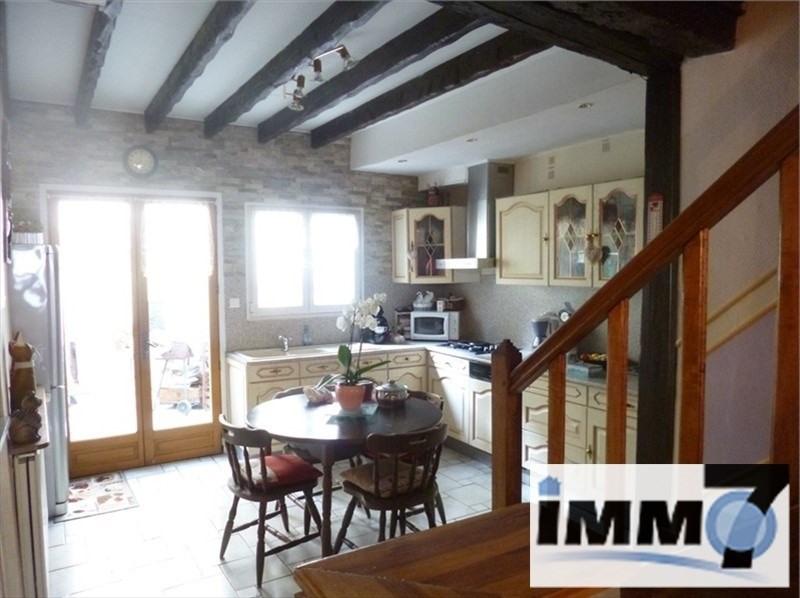 Sale house / villa La ferte sous jouarre 193000€ - Picture 2
