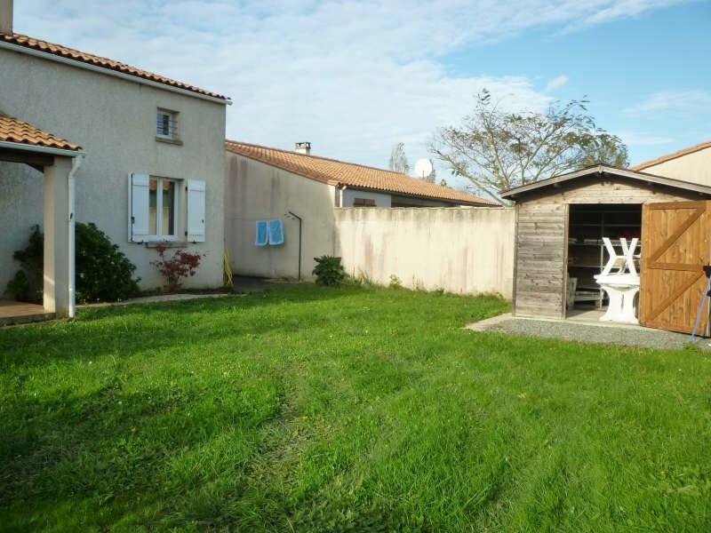 Vente maison / villa La bree les bains 282700€ - Photo 2