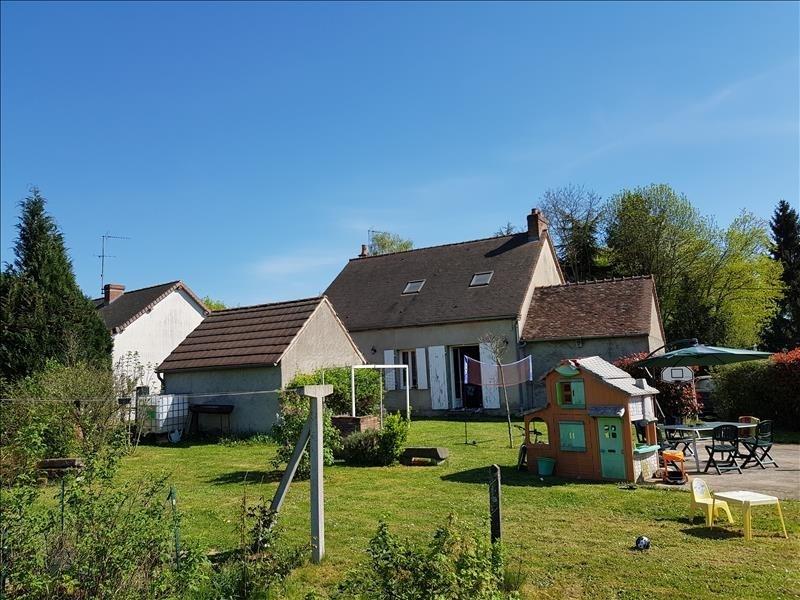 Vente maison / villa Neuilly le real 195000€ - Photo 1