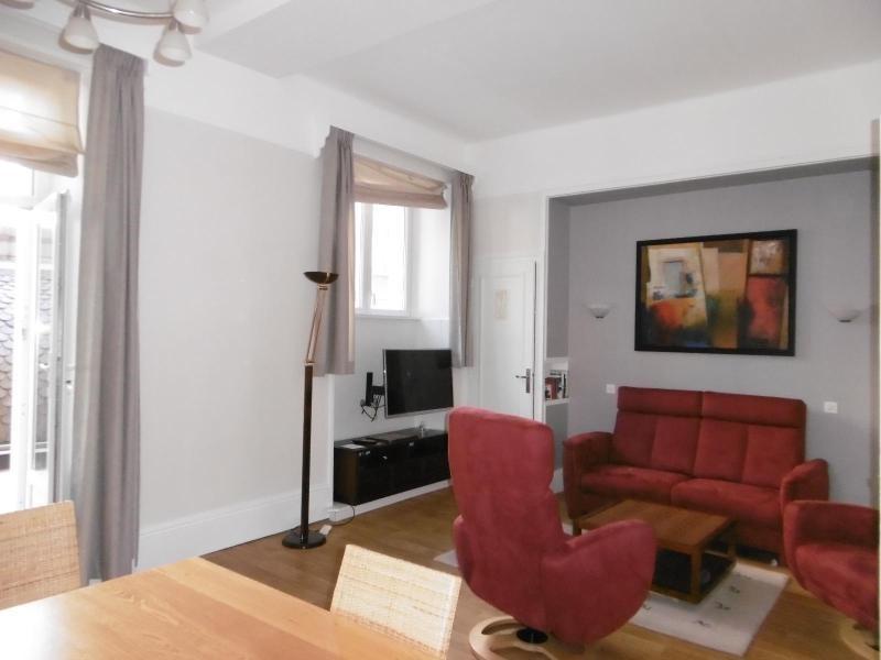 Vente appartement Vichy 155000€ - Photo 2