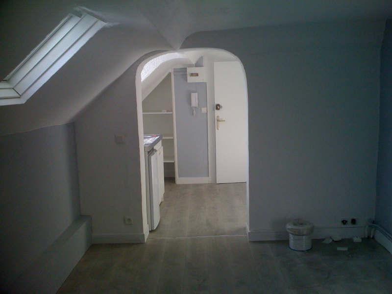 Vente appartement Boulogne sur mer 44000€ - Photo 4