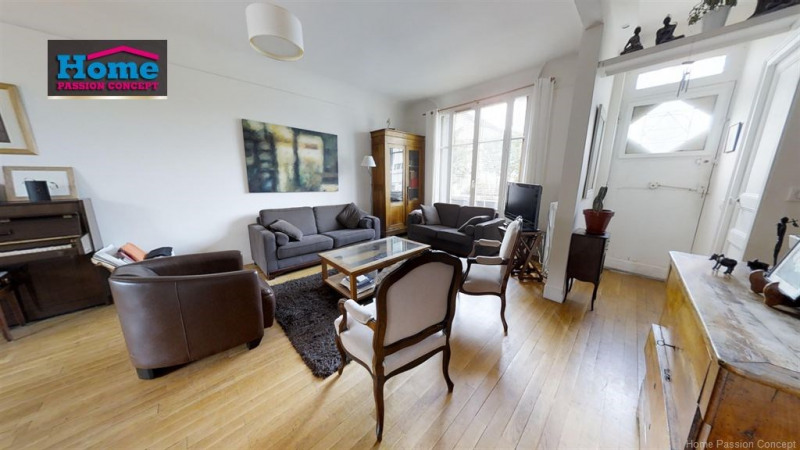 Vente maison / villa Suresnes 920000€ - Photo 4