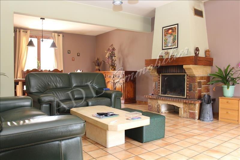 Vente maison / villa Precy sur oise 340000€ - Photo 2