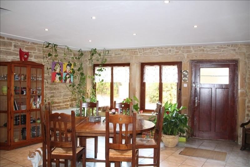 Sale house / villa Liergues 270000€ - Picture 3