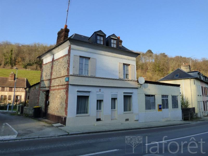 Vente maison / villa Pont audemer 69500€ - Photo 1