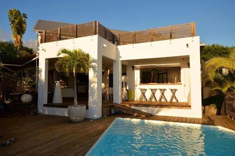 Vente de prestige maison / villa St gilles les bains 750000€ - Photo 1