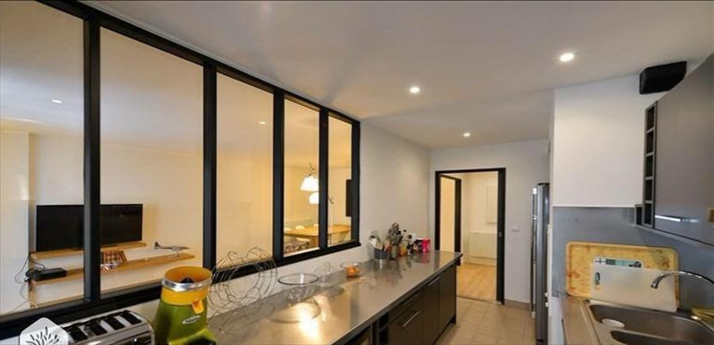 Location appartement Levallois perret 2255€ CC - Photo 2