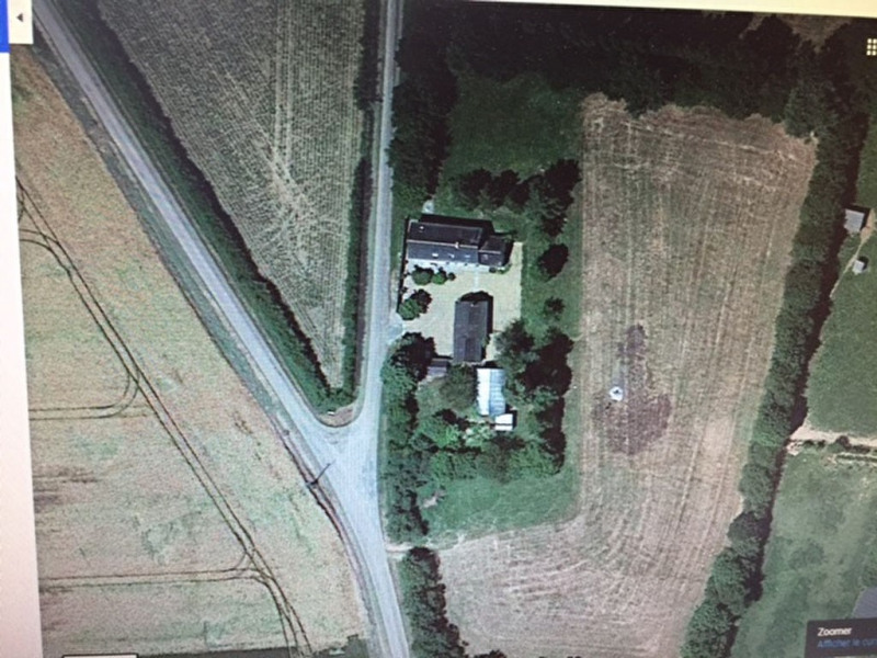 Vente maison / villa Meslay du maine 228000€ - Photo 2