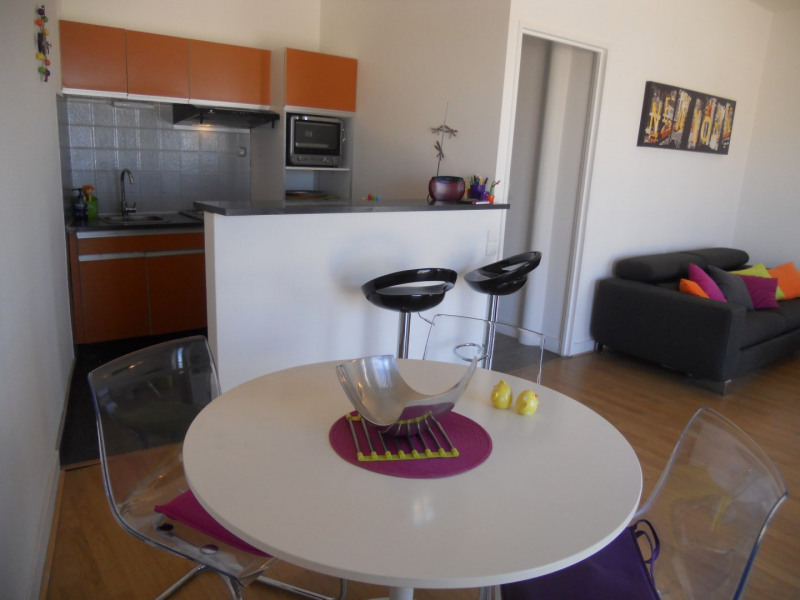 Vacation rental apartment Royan 528€ - Picture 7