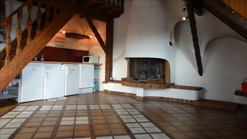 Sale apartment Lormont 109000€ - Picture 2