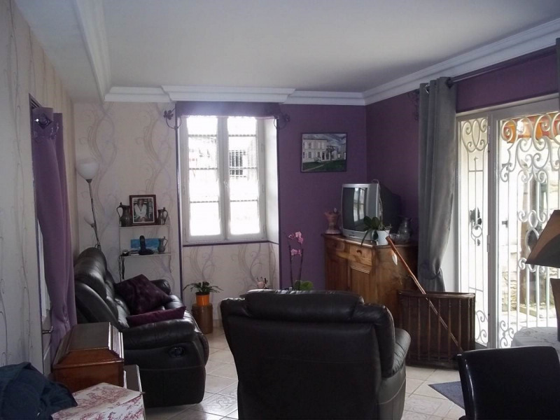 Vente maison / villa Cherves-richemont 297000€ - Photo 29