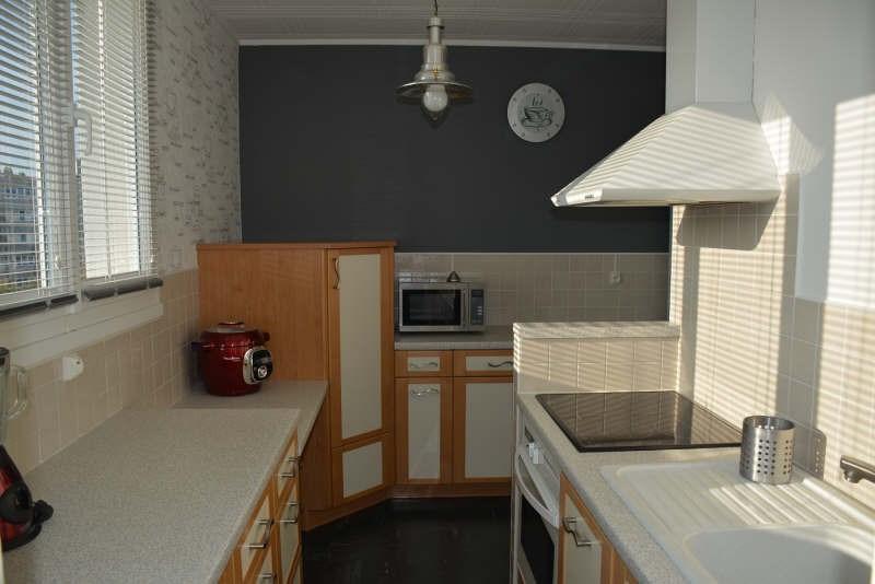 Vente appartement Beauvais 94000€ - Photo 2