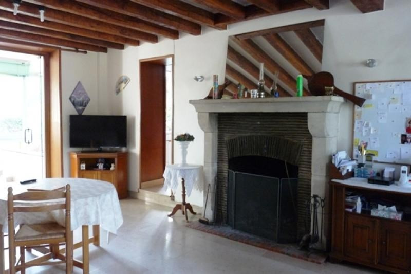 Vente maison / villa Morainvilliers 649 000€ - Photo 5