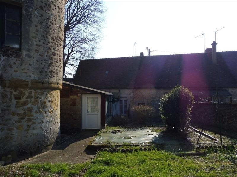 Vente maison / villa Mortagne au perche 69000€ - Photo 7