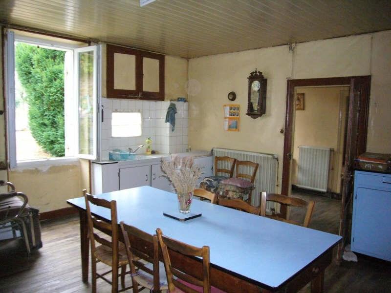 Vente maison / villa St crepin de richemont 85900€ - Photo 6