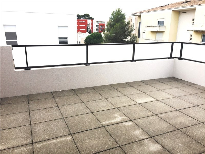 Vente appartement Montpellier 334 000€ - Photo 6