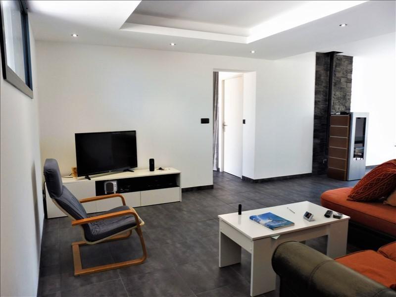 Sale house / villa Vaux sur mer 390000€ - Picture 6