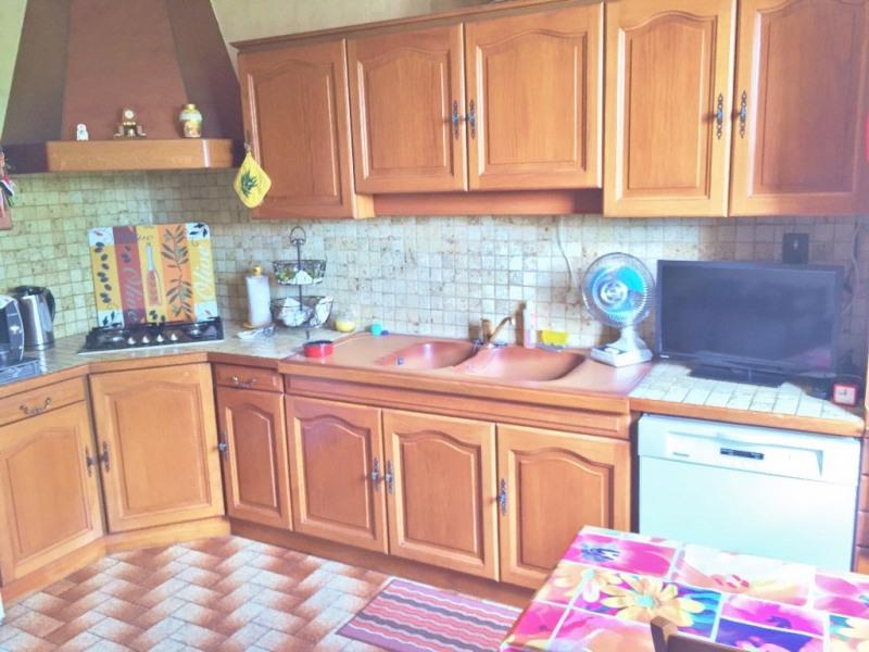 Sale house / villa Bourgoin jallieu 220000€ - Picture 6