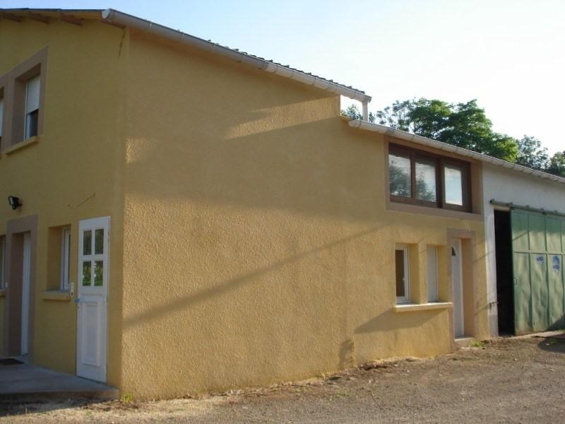 Location appartement Sebazac concoures 206€ CC - Photo 1