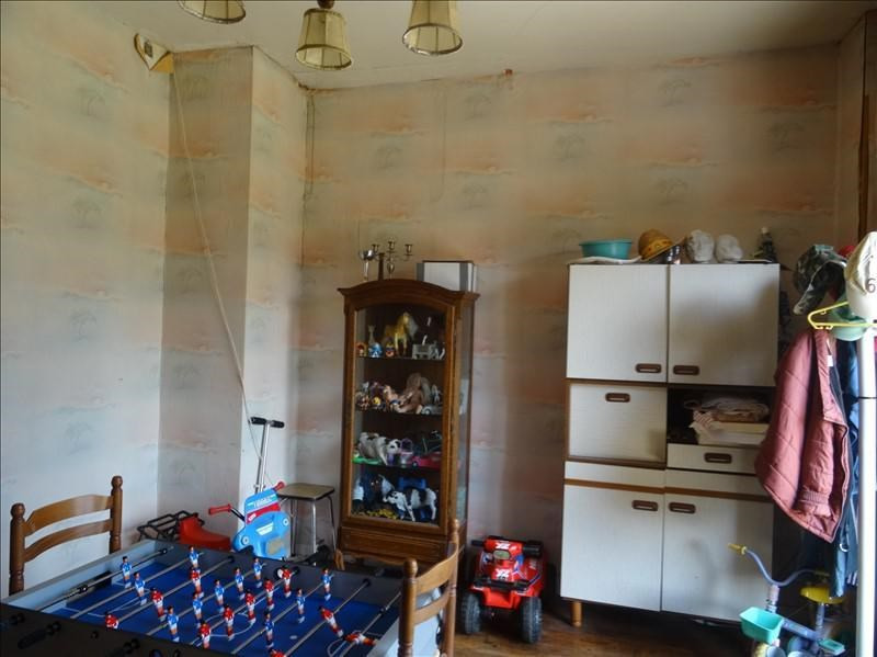 Vente maison / villa Bessay sur allier 199 500€ - Photo 7