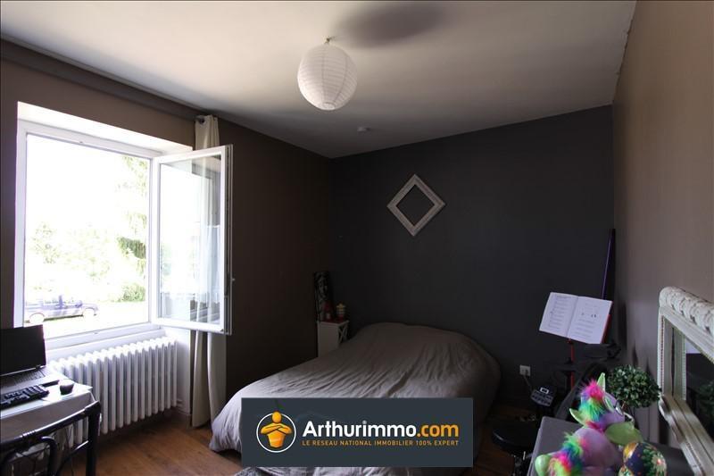 Sale house / villa St andre le gaz 260000€ - Picture 9