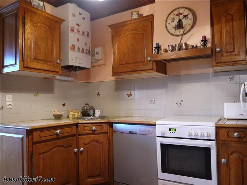 Vente maison / villa Castelmoron sur lot 149900€ - Photo 10