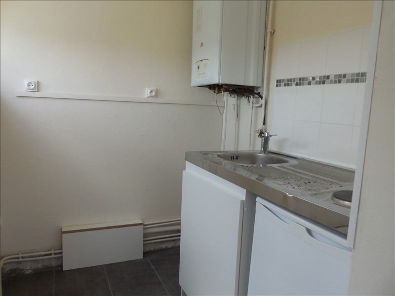 Sale apartment Toulouse 74 200€ - Picture 5