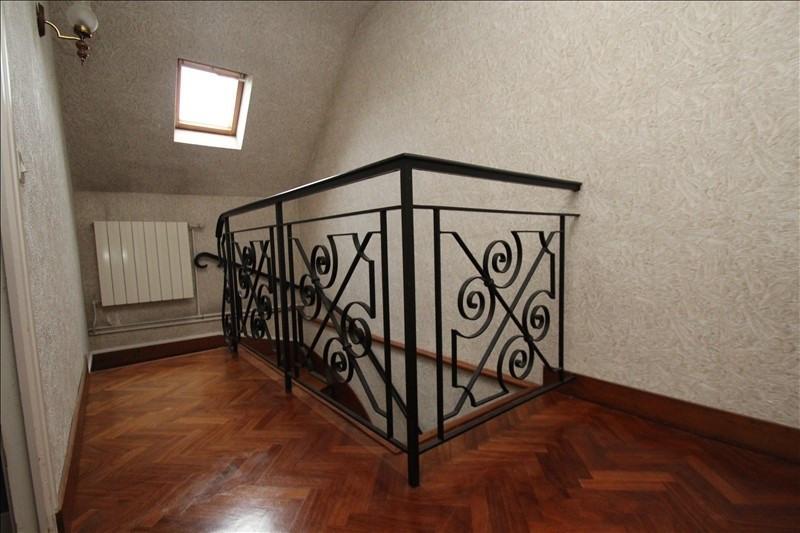 Vente maison / villa Vauciennes 270000€ - Photo 8
