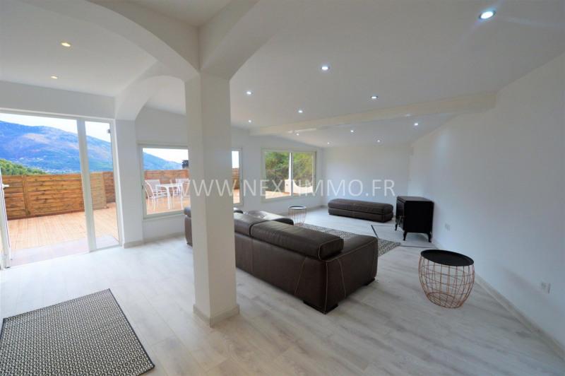 Deluxe sale house / villa Menton 599000€ - Picture 1