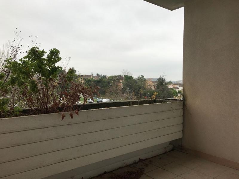 Rental apartment Villefontaine 485€cc - Picture 5