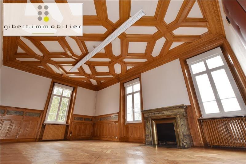 Vente immeuble Le puy en velay 699000€ - Photo 1