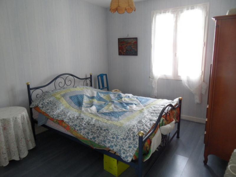 Sale house / villa Locmariaquer 170550€ - Picture 6